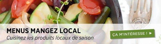 Mangez local avec SOSPlus