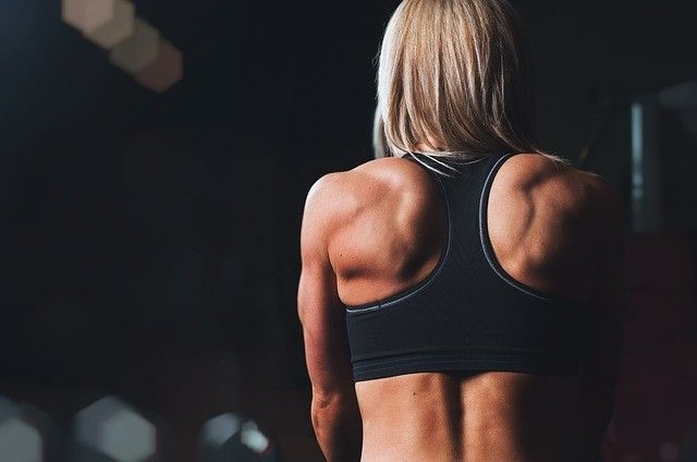4 good reasons to use interval training