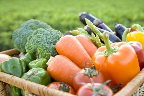 légumes syndrome de l'intestin irritable