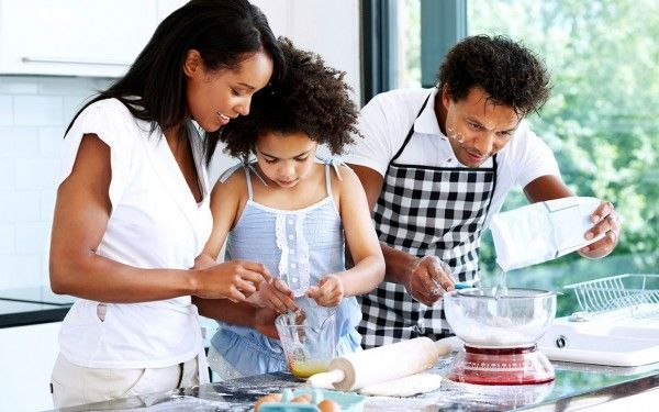 9 ideas to inspire your little chef