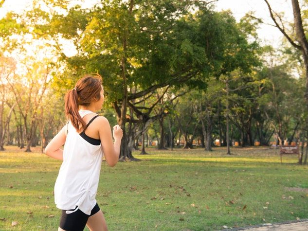 5 tips for a newbie runner