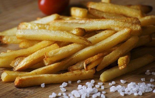 gras trans fats