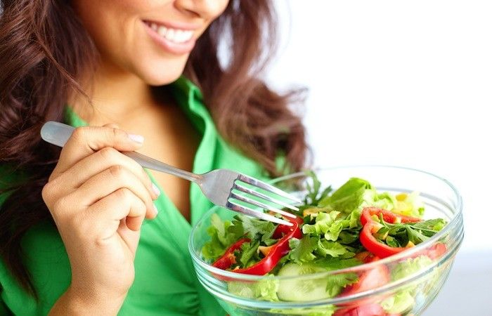 Les 5 bases du Clean Eating