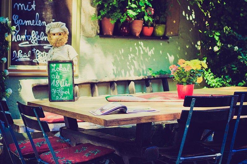 Restaurant Day : mangez chez vos voisins!