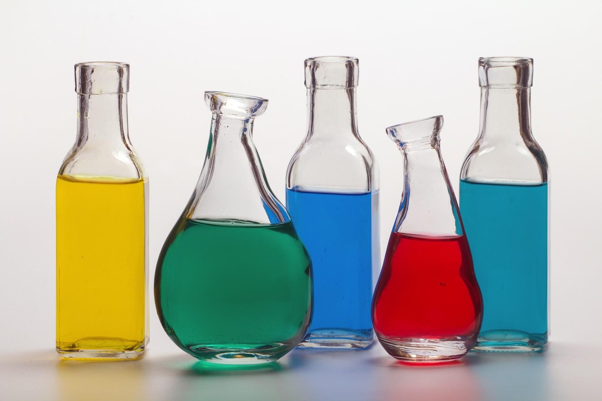 artificial colourants, édulcorants artificiels