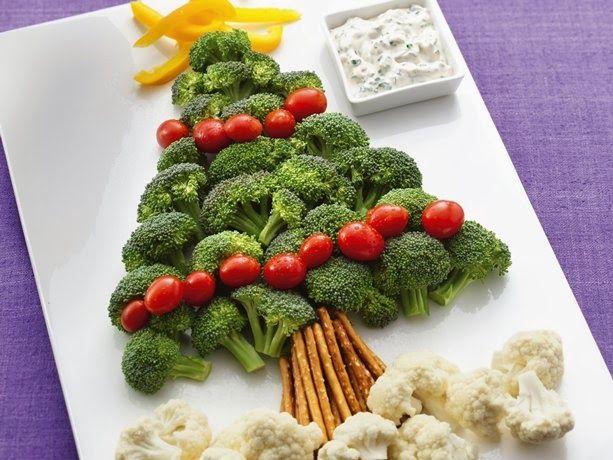 vege-christmas