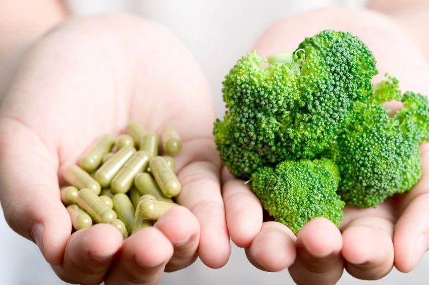 vitamin-supplements-vs-food