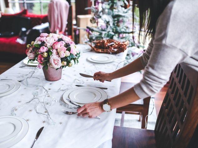 Qualche consiglio per ricevere gli ospiti senza stress