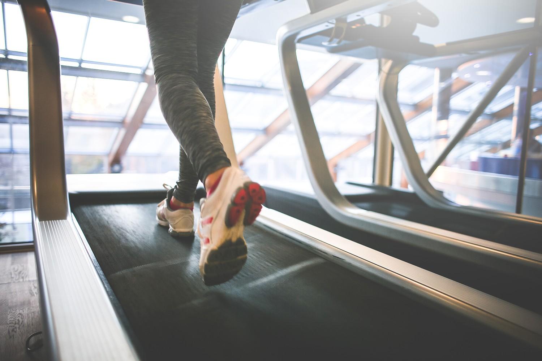 sport course running