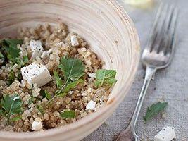 warm-quinoa-and-arugula-salad
