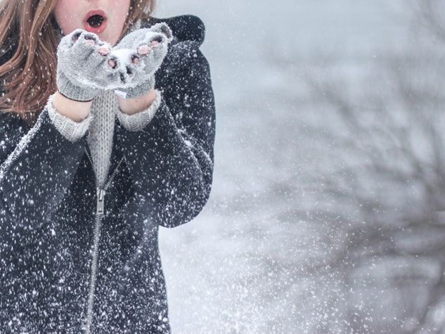 Top 10 des recettes d'hiver ensoleillées