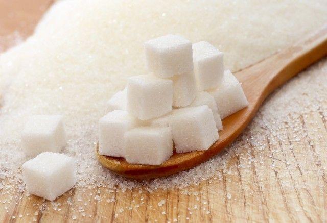 Do you know where sugar hides?