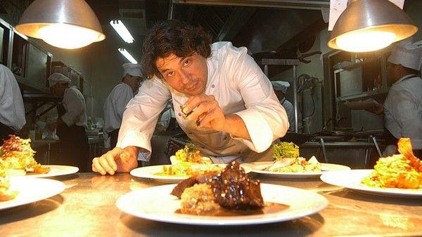 Un cuisinier qui inspire tout un pays