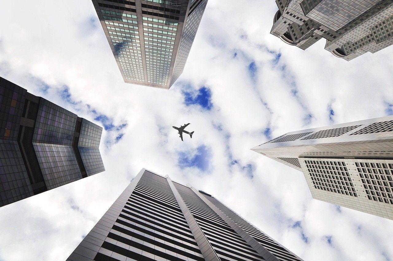 airplane, avion
