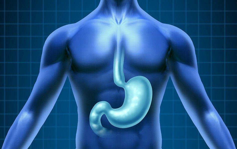 reflux gastrooesophagien heartburn