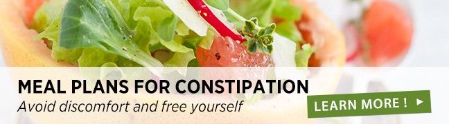 SOSCuisine: Meal Plans for Constipation