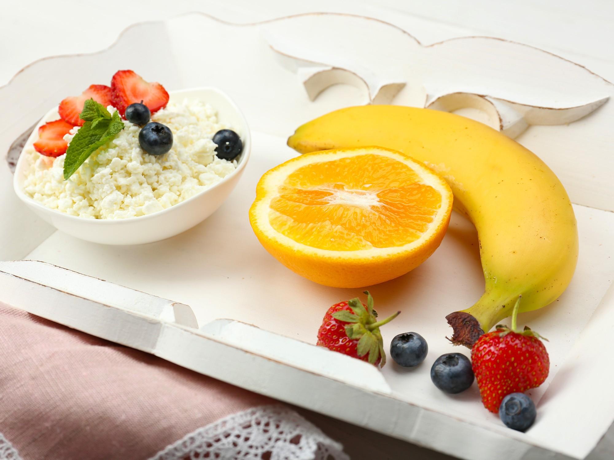 petit-déjeuner santé 3