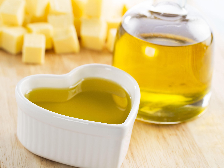 Olive Oil, l'huile d'olive