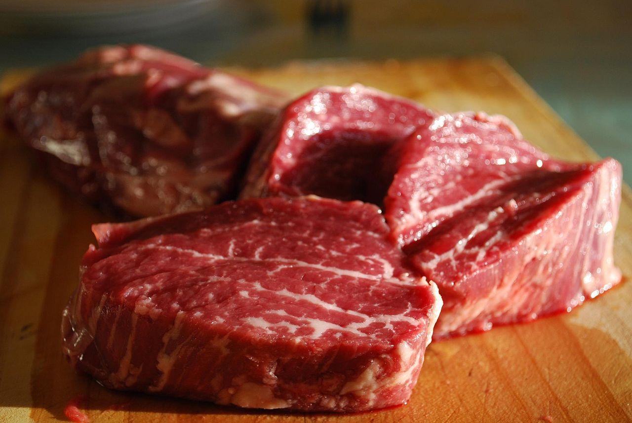 Boeuf beef