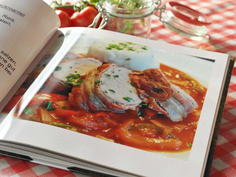 cookbook, livre de recettes