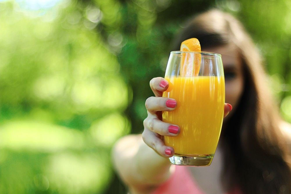 Juices: Miracle Cure?