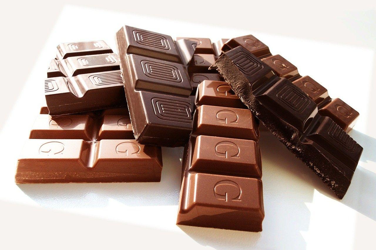 chocolate, chocolat