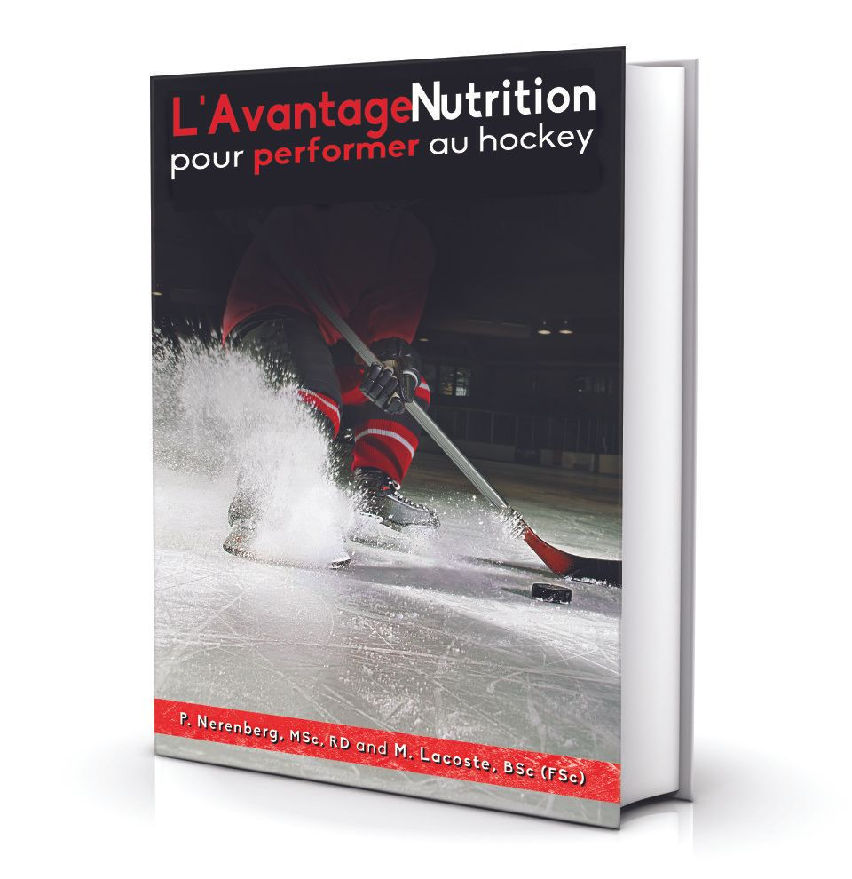 L'avantage Nutrition