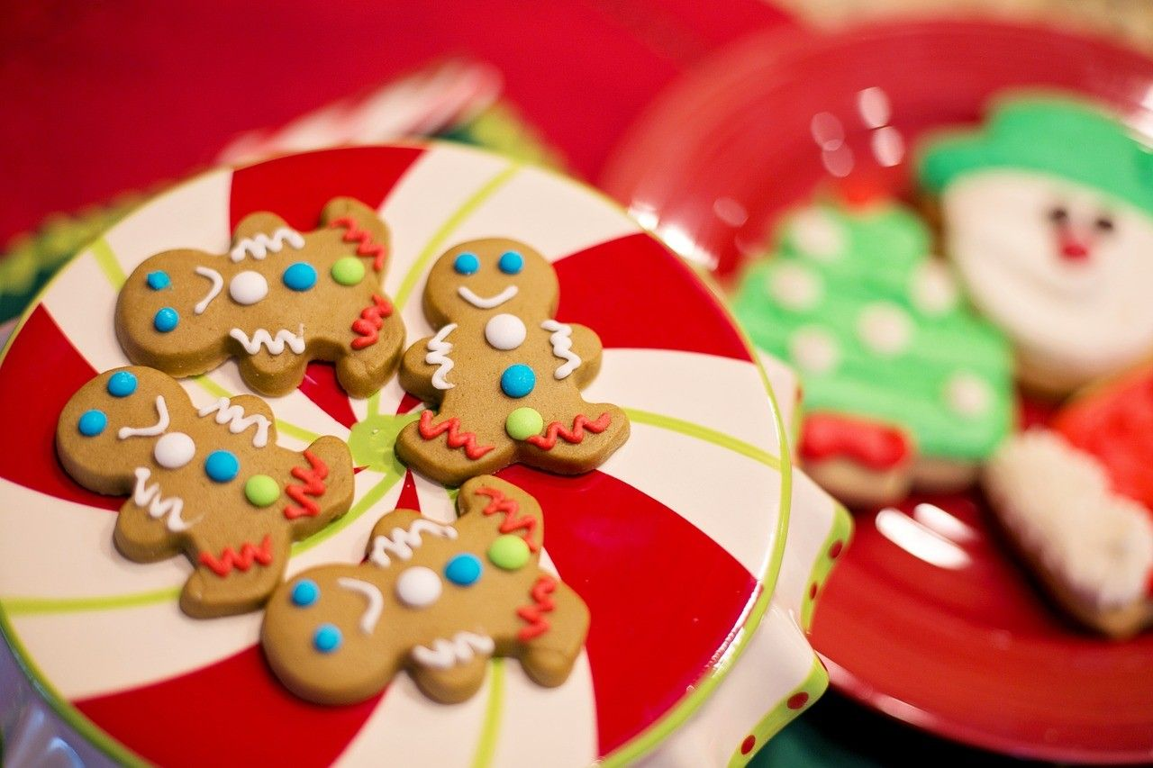 Top 7 Merry Christmas Tips to Avoid Holiday Weight Gain