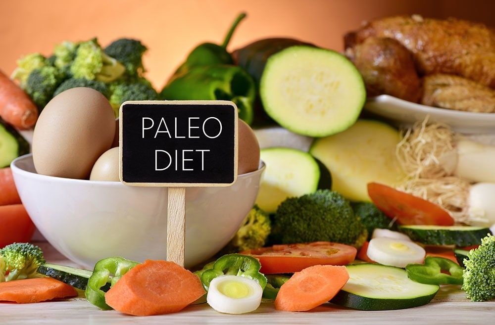 Paleo Diet and IBS