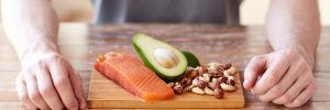 How to Increase your Intake of Omega 3 (Video)