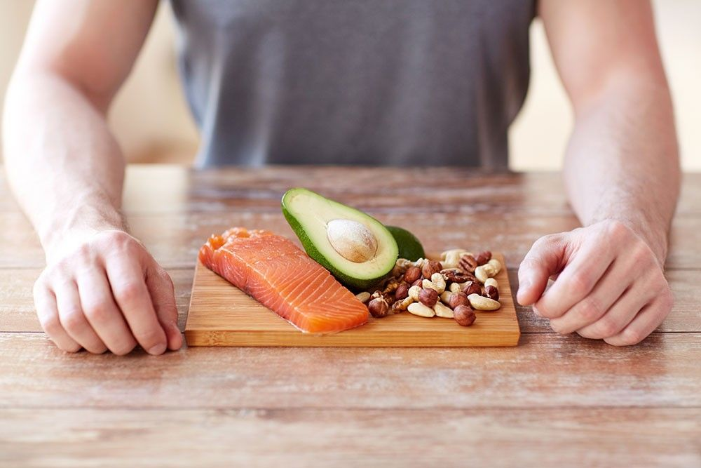 How to Increase your Intake of Omega 3