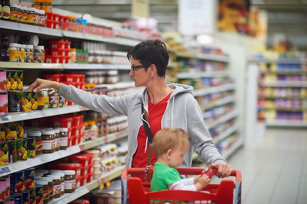 Your Groceries Will Cost 4% More in 2016