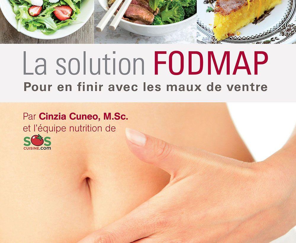 La solution FODMAP
