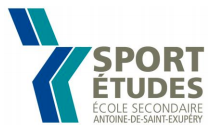 Sports Etudes Ecole Secondaire