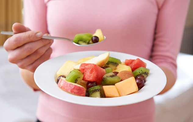 Change your Dietary Habits, One Day at the Time
