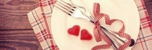 Low-FODMAP Valentine's Day Menu