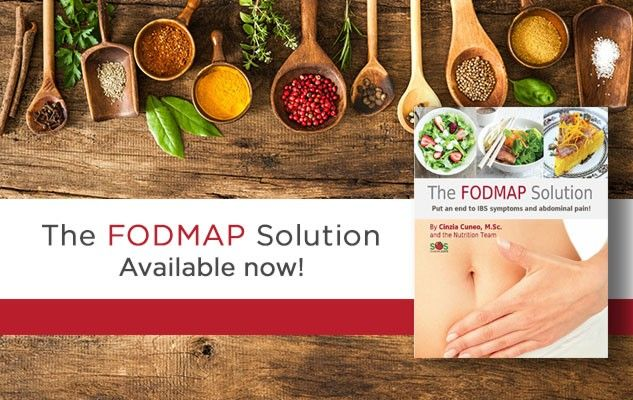 the-fodmap-solution