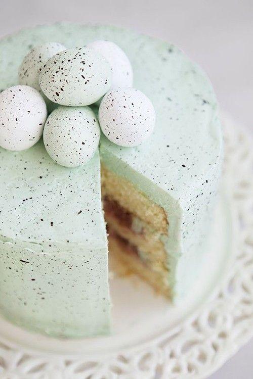 egg-liquor cake