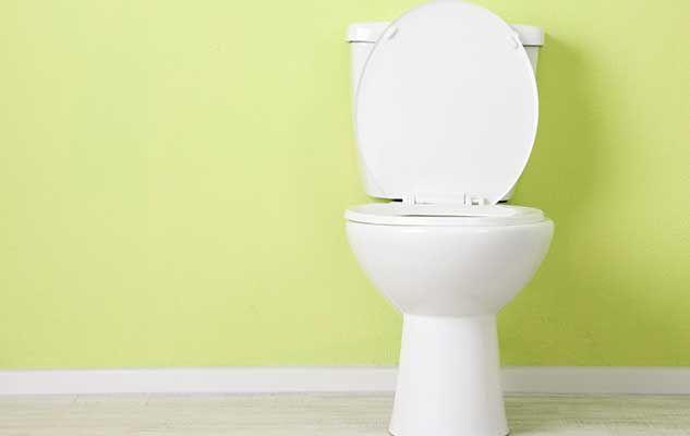 toilet-toilette