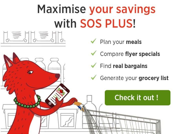 Maximise your savings