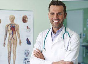 professionels de la santé