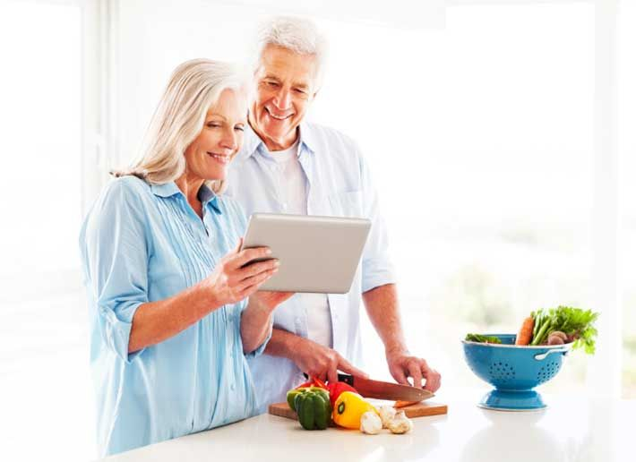 Osteoporosis Meal Plans