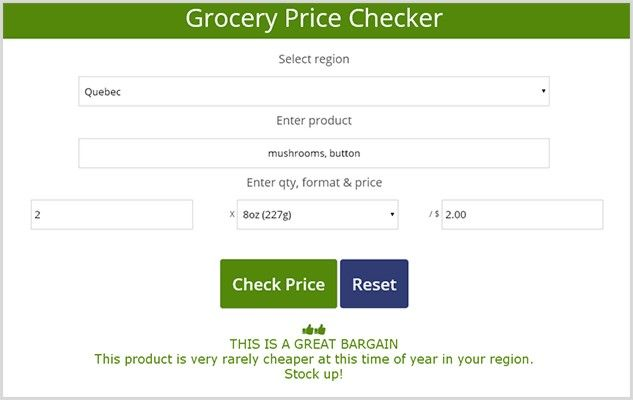 price-checker