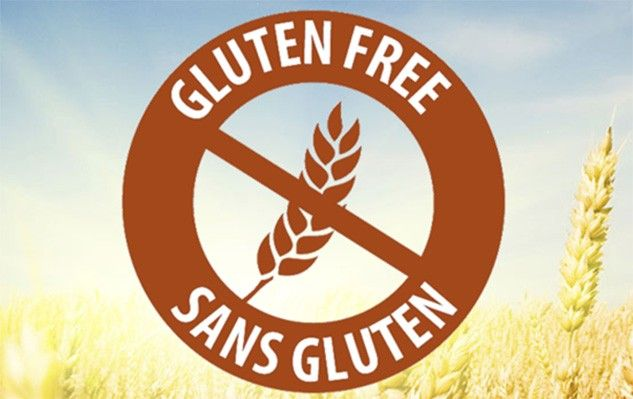 May – Celiac Awareness Month