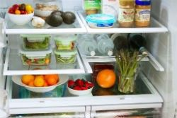 Is Your Fridge Stocked for Success?