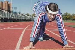 5 signes que vous courez trop vite
