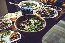 Mediterranean diet's benefits confirmed