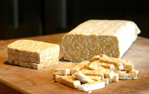 Why You Should Add Tempeh to Your Diet