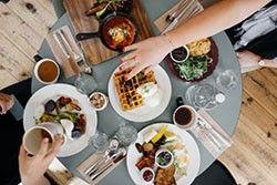 Recettes du petit-déjeuner