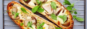 TOP 10: Must-try crostini, toasts and tartines!